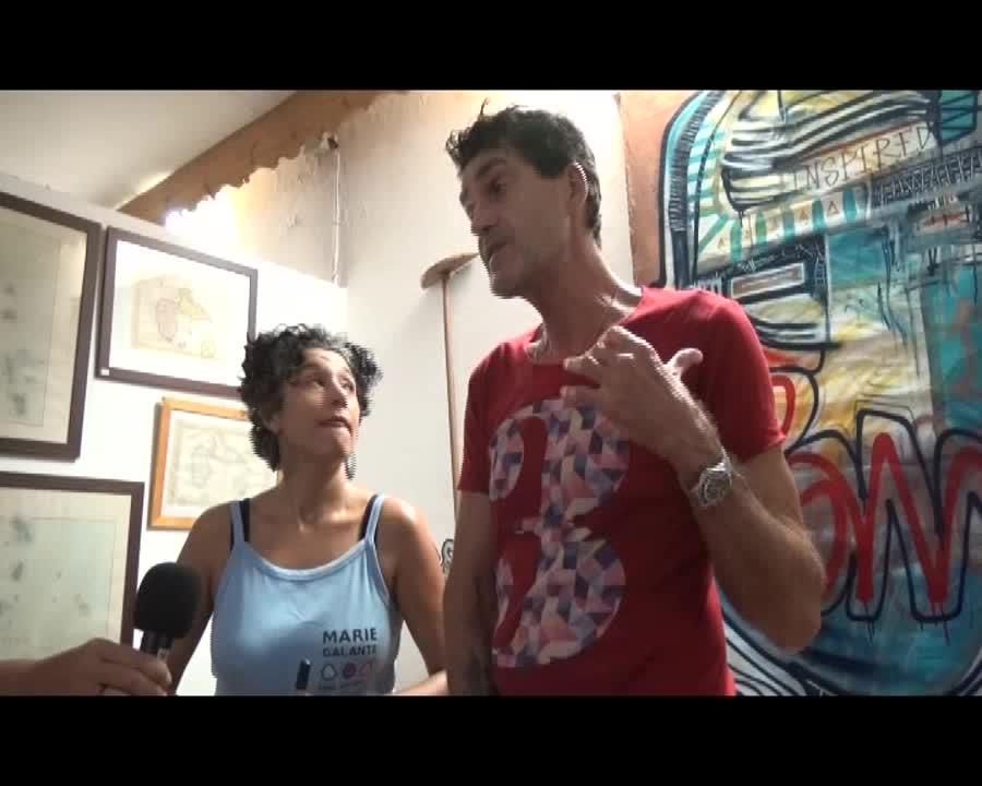 Soirée Chants & Danses au Kréyol West Indies
